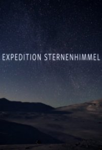 Expedition Sternenhimmel Cover, Online, Poster