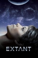 Cover Extant, Poster Extant