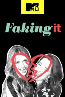 Faking It, Cover, HD, Serien Stream, ganze Folge