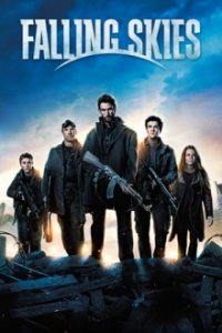 Cover Falling Skies, TV-Serie, Poster
