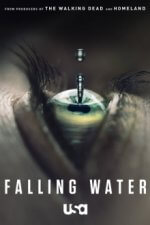 Cover Falling Water, Poster Falling Water