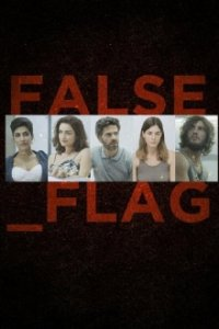 False Flag Serien Cover