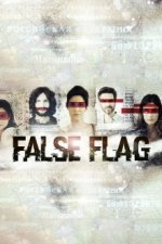 Cover False Flag, Poster False Flag