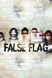 False Flag, Cover, HD, Serien Stream, ganze Folge