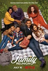 Poster, Familienanhang Serien Cover