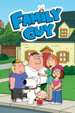 Cover Family Guy, Poster Family Guy