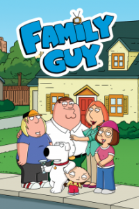 Family Guy Cover, Poster, Family Guy