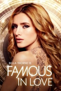 Cover Famous in Love, Poster Famous in Love
