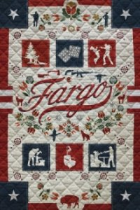 Cover Fargo, TV-Serie, Poster