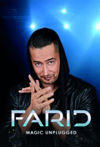Poster, FARID – Magic Unplugged Serien Cover