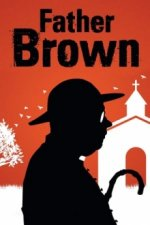 Cover Father Brown (2013), Poster Father Brown (2013)