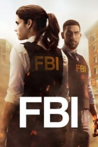 FBI Cover, Poster, FBI DVD