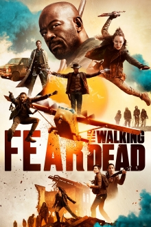 Fear the Walking Dead, Cover, HD, Serien Stream, ganze Folge