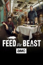 Cover Feed the Beast, Poster Feed the Beast