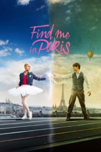 Poster, Find Me in Paris Serien Cover