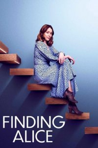 Poster, Finding Alice Serien Cover