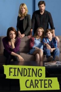 Cover Finding Carter, Finding Carter