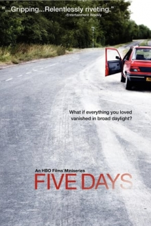 Five Days, Cover, HD, Serien Stream, ganze Folge
