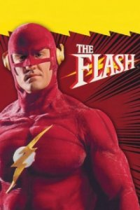 Flash – der rote Blitz Cover, Poster, Flash – der rote Blitz