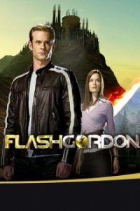 Cover Flash Gordon, Poster Flash Gordon