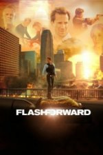 Cover FlashForward, Poster FlashForward