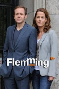 Cover Flemming, Flemming