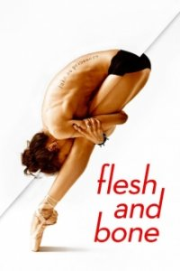 Flesh and Bone Cover, Poster, Flesh and Bone