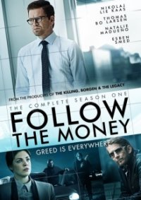 Cover Follow the Money, Follow the Money