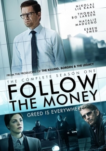 Cover von Follow the Money (Serie)
