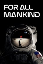Cover For All Mankind, Poster For All Mankind