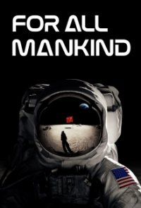 Poster, For All Mankind Serien Cover