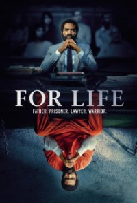 Poster, For Life Serien Cover