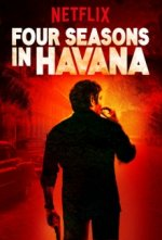 Cover Four Seasons in Havana, Poster Four Seasons in Havana