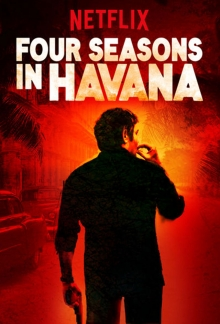 Four Seasons in Havana, Cover, HD, Serien Stream, ganze Folge
