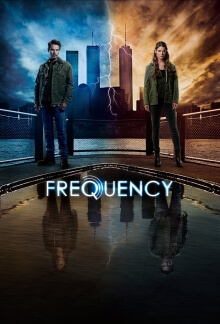 Frequency, Cover, HD, Stream, alle Folgen