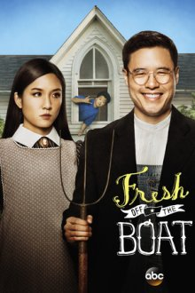 Fresh Off the Boat, Cover, HD, Serien Stream, ganze Folge