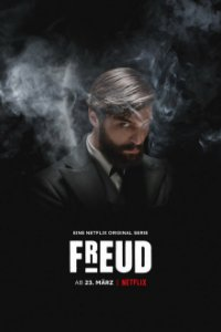 Poster, Freud Serien Cover