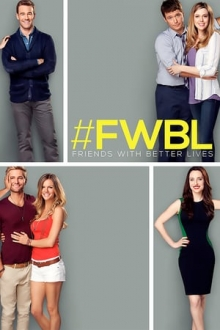 Friends with Better Lives, Cover, HD, Serien Stream, ganze Folge