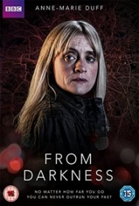 From Darkness Cover, Poster, Blu-ray,  Bild