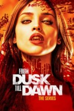 Cover From Dusk Till Dawn: The Series, Poster From Dusk Till Dawn: The Series