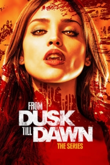 From Dusk Till Dawn: The Series, Cover, HD, Stream, alle Folgen