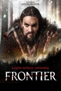 Cover Frontier 2016, Frontier 2016
