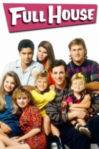 Cover Full House, Poster Full House