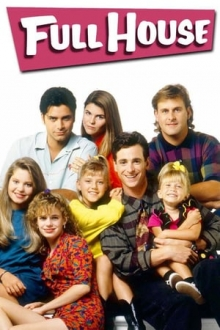 Full House, Cover, HD, Stream, alle Folgen
