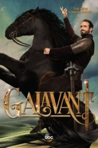 Cover Galavant, TV-Serie, Poster