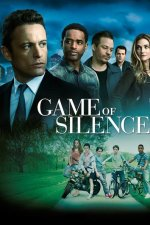 Cover Game Of Silence, Poster Game Of Silence