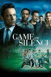 Game Of Silence Cover, Poster, Game Of Silence DVD