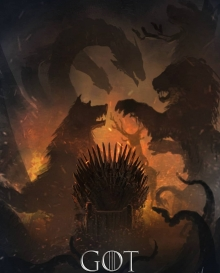 Game of Thrones, Cover, HD, Stream, alle Folgen