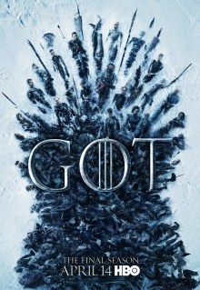 Game of Thrones, Cover, HD, Serien Stream, ganze Folge