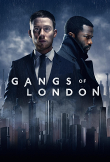 Gangs of London, Cover, HD, Serien Stream, ganze Folge